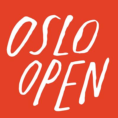 Logo Oslo Open